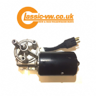 Mk1 Golf Wiper Motor Upgrade, Jetta, Caddy